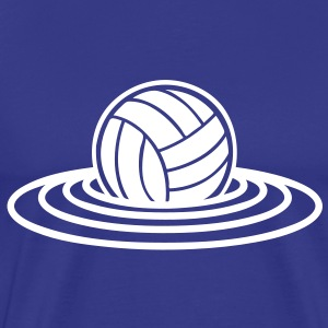 Water Polo - Men's Premium T-Shirt