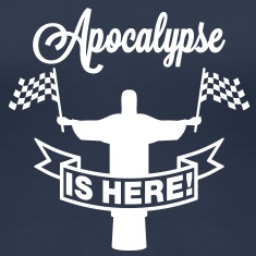 Apocalypse is here | Jesus T-Shirts