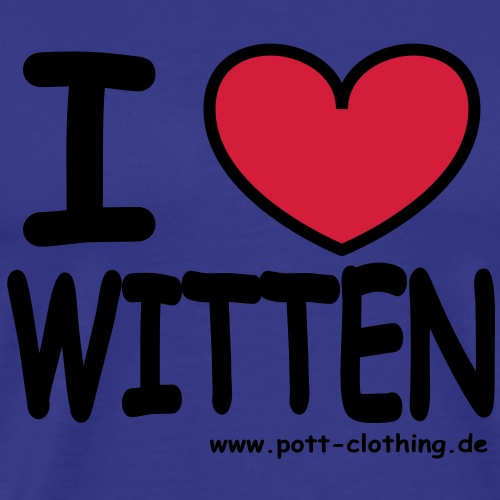 I love Witten RPC
