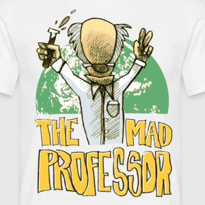 the mad professor T-Shirts - Männer T-Shirt