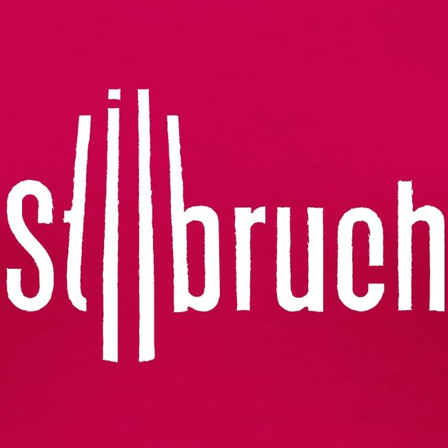 Stilbruch-Fanshirt (F)