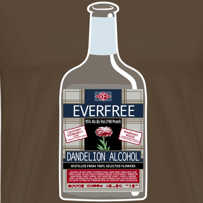 EVERFREE.SHIRT (for dudes)