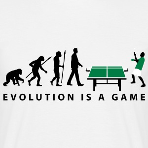 evolution_table_tennis_072012_d_3c Tee shirts - T-shirt Homme