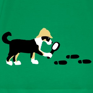 Search-and-rescue dog T-Shirts - Men's Premium T-Shirt