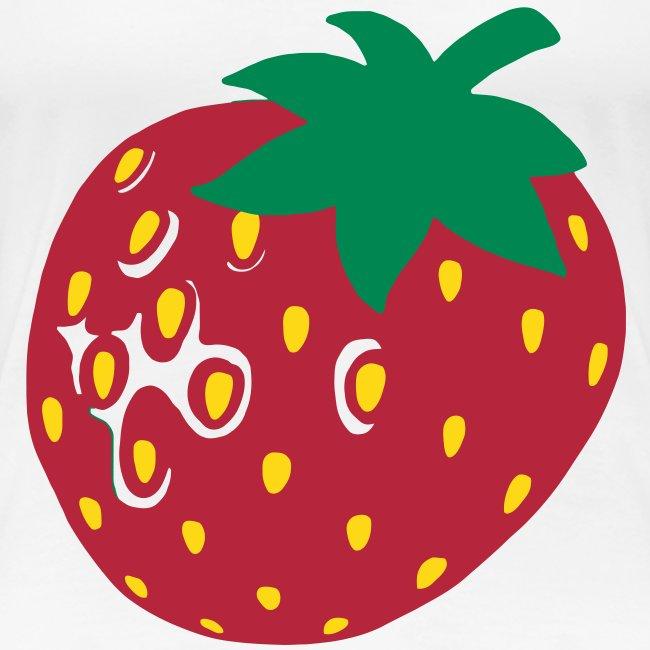Erdbeere....Sweeeeeet!