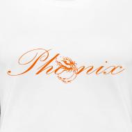 ~ Phoenix - t-shirt donna