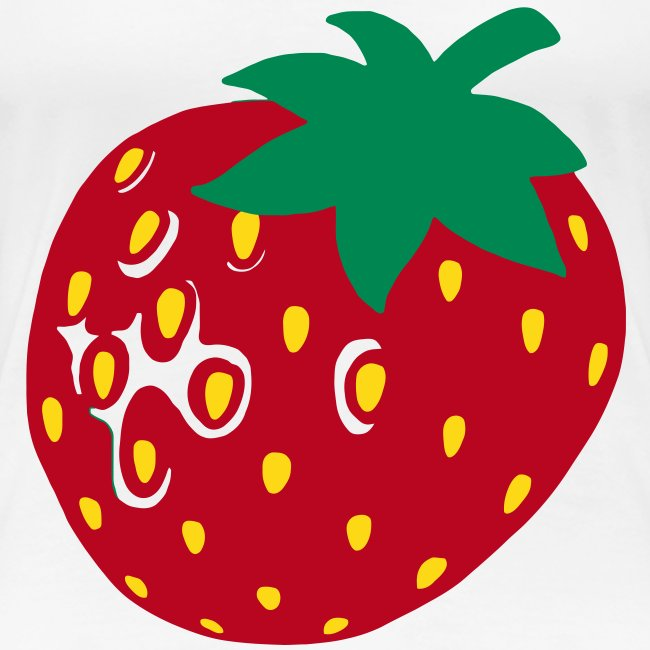 Erdbeere...Sweeeeeet!
