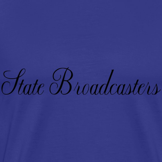 State Broadcasters