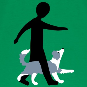Dog Dancing 3-5 T-Shirts - Men's Premium T-Shirt