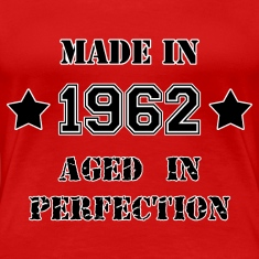 Made in 1962 T-Shirts
