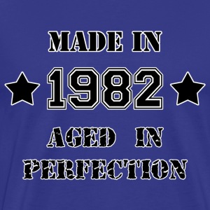 Made in 1982 T-Shirts - Men's Premium T-Shirt