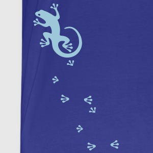 Lizard Steps T-Shirts - Men's Premium T-Shirt