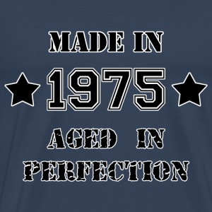 Made in 1975 Tee shirts - T-shirt Premium Homme