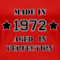 Made in 1972 T-Shirts