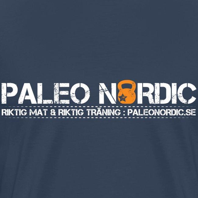 Paleo Nordic + i know squat - herr