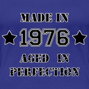 Made in 1976 T-Shirts - Women's Premium T-Shirt