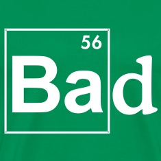 The Element of Bad