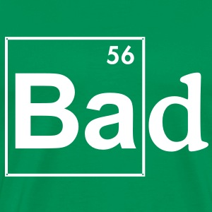 The Element of Bad - Men's Premium T-Shirt