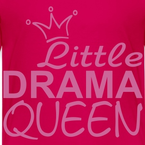 Little Drama Queen / Krone | Kinder Shirt - Kinder Premium T-Shirt