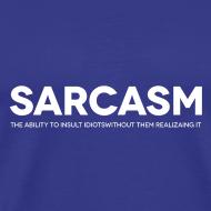 Design ~ Sarcasm (male)