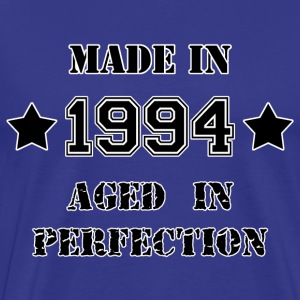 Made in 1994 T-shirts - Herre premium T-shirt