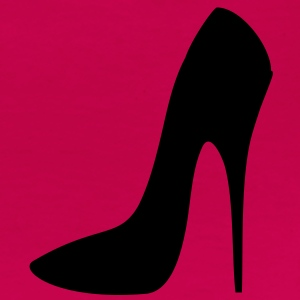 Sexy Stiletto / High Heel - one | Frauen Shirt klassisch - Frauen Premium T-Shirt