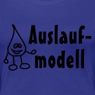 Design ~ Auslaufmodell