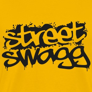 Street Swagg Tag Tee shirts - T-shirt Premium Homme