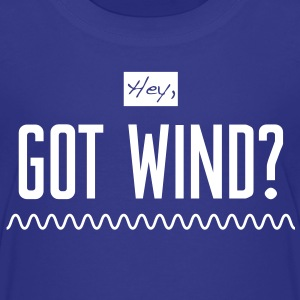 Got Wind? Teenager Tee - Teenager Premium T-Shirt
