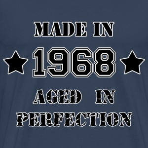 Made in 1968 T-Shirts - Men's Premium T-Shirt