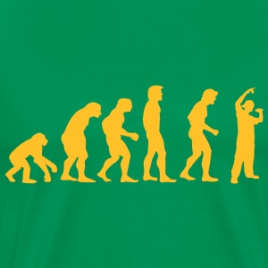 rap_evolution T-Shirts - Men's Premium T-Shirt