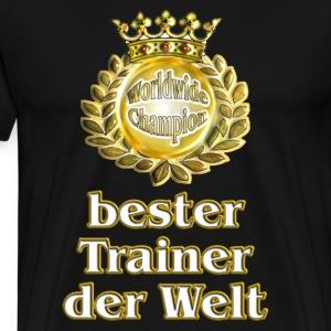 suchbegriff beste trainerin geschenke spreadshirt. Black Bedroom Furniture Sets. Home Design Ideas