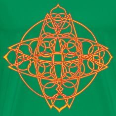 Celtic crown T-Shirts