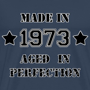 Made in 1973 Tee shirts - T-shirt Premium Homme