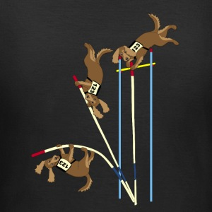 Pole vault T-Shirts - Women's T-Shirt