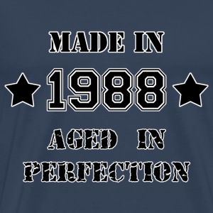Made in 1988 Tee shirts - T-shirt Premium Homme