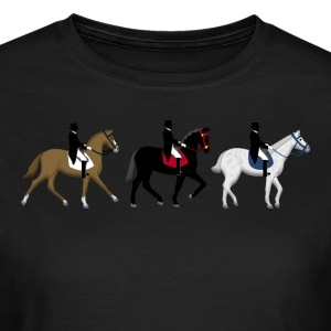 dressage T-Shirts - Women's T-Shirt
