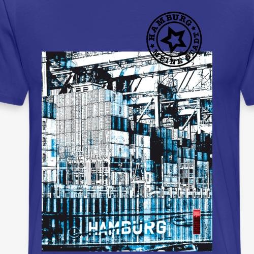 01 hamburg container Containerschiffe