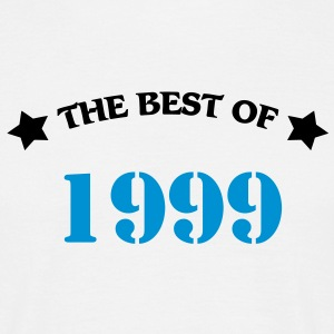 The Best of 1999 T-Shirts - Men's T-Shirt