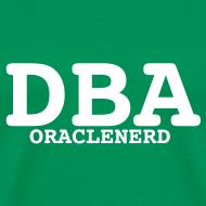 Design ~ DBA