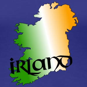 irish T-Shirts - Women's Premium T-Shirt