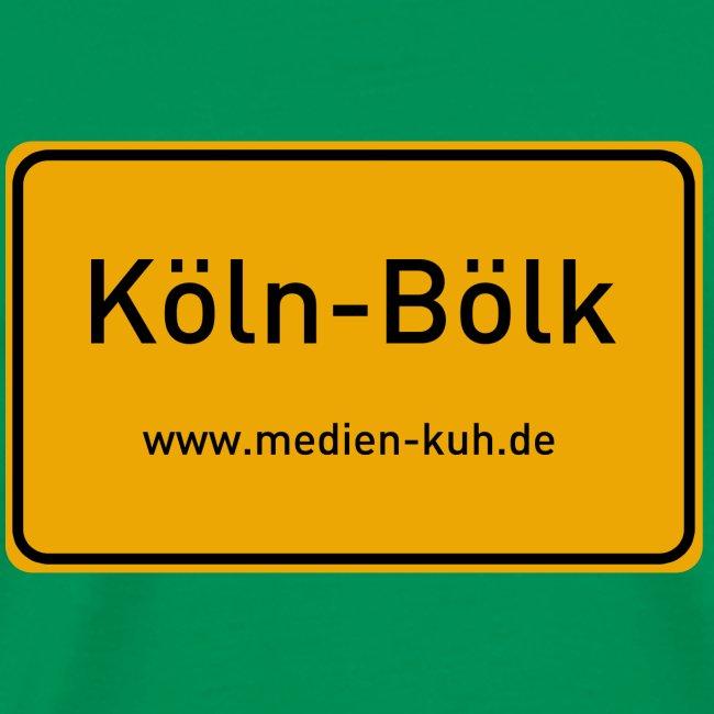 Köln-Bölk – Farbe wählbar!