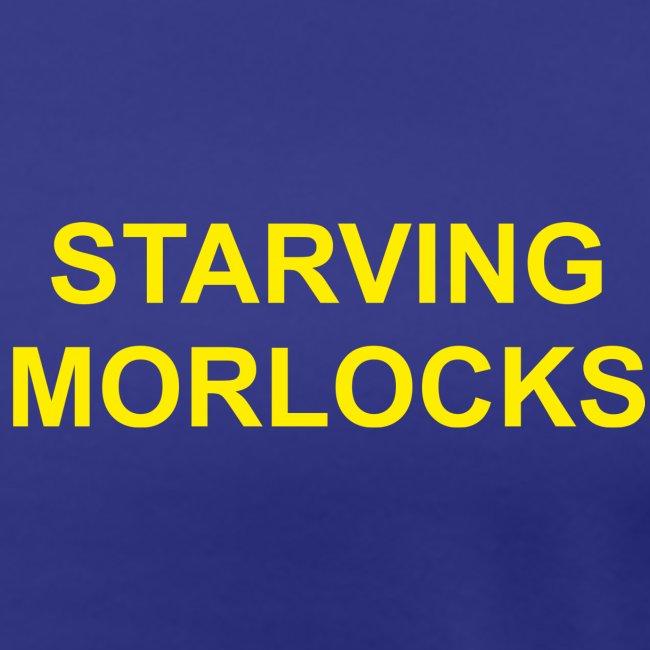 Starving Morlocks