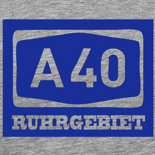 A40 - Ruhrgebiet