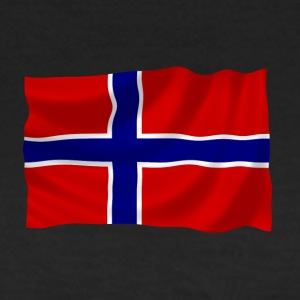Norwegen - Frauen T-Shirt