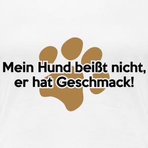 suchbegriff hunde spr che t shirts spreadshirt. Black Bedroom Furniture Sets. Home Design Ideas