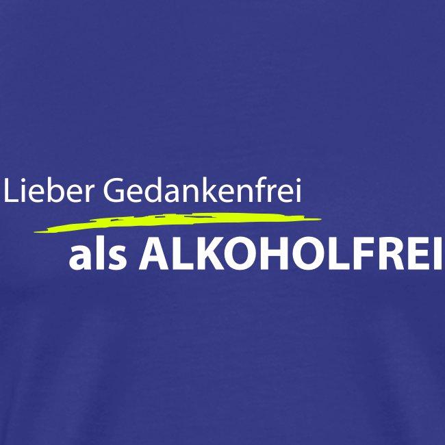 Alkoholfrei
