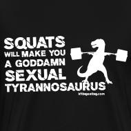 Design ~ Sexual Tyrannosaurus