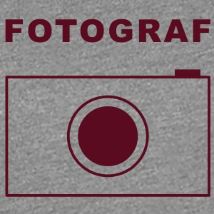 Photographer & Camera T-Shirts - Women's Premium T-Shirt