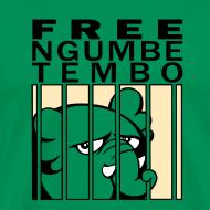 Motiv ~ Free Ngumbe schwarz - For Boys